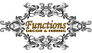 Functions Decor & Hiring